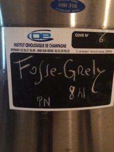 Fosse-Grely juice.